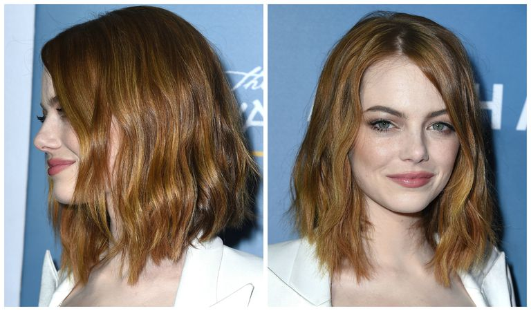 How to Nail the Medium-Length Hair Trend
