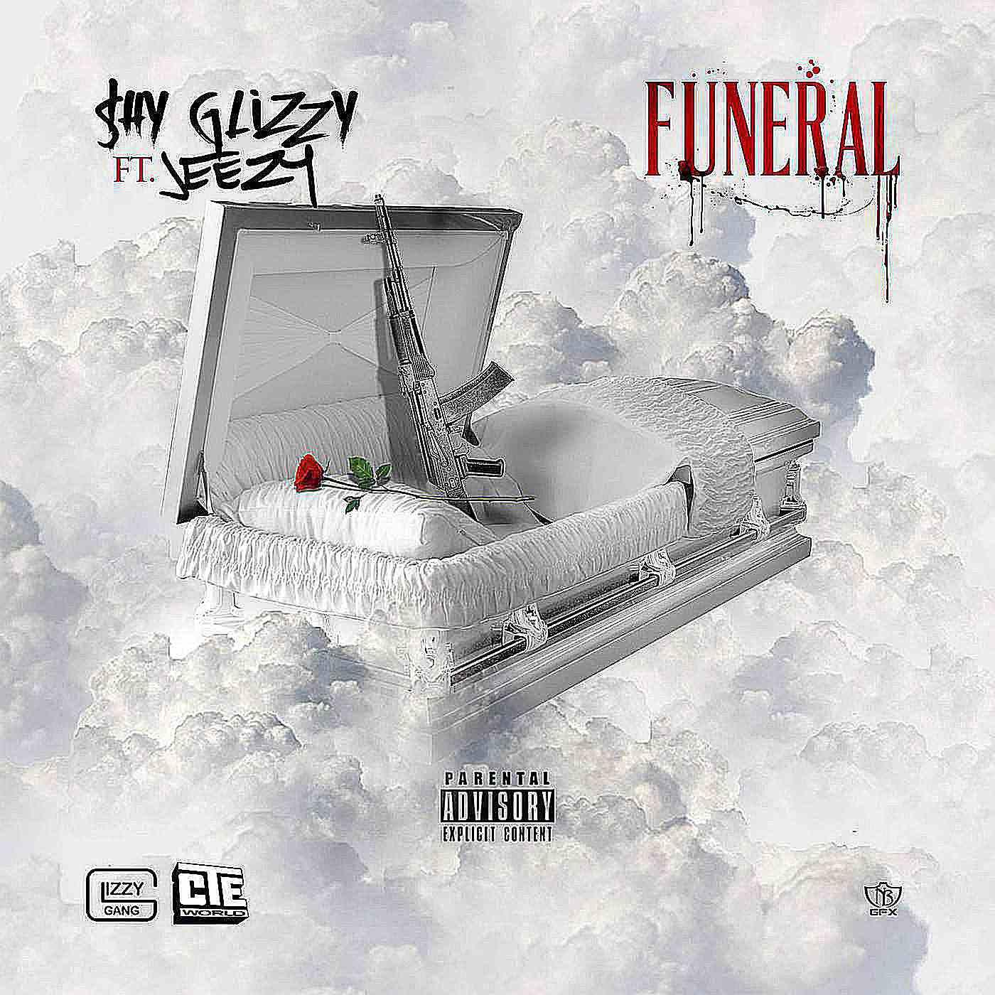 Shy Glizzy Remix