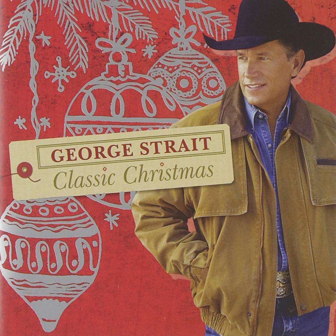 George Strait cover