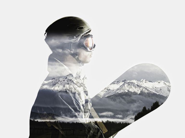 The Best Snowboarding Movies on Netflix