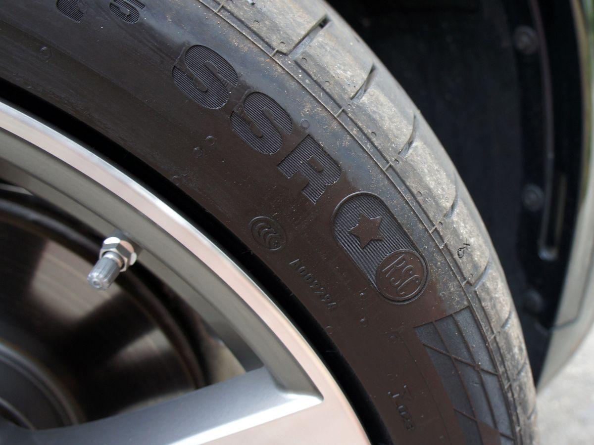 Understanding Run Flat Tires
