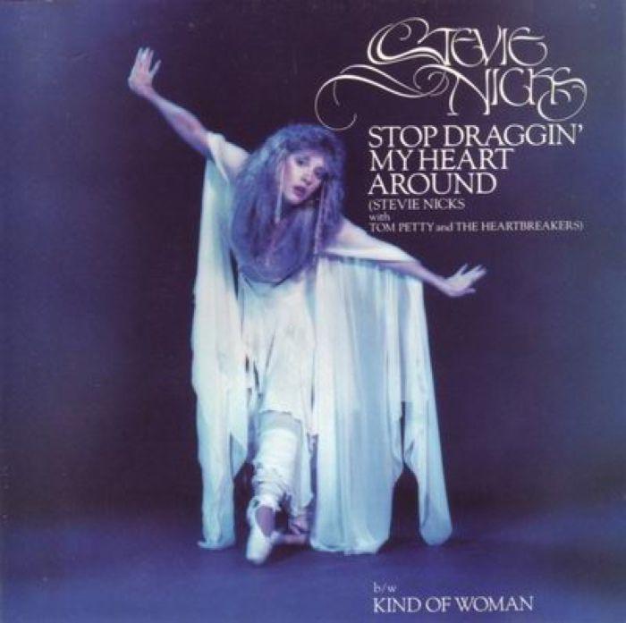 Stevie Nicks and Tom Petty - Stop Draggin' My Heart Around
