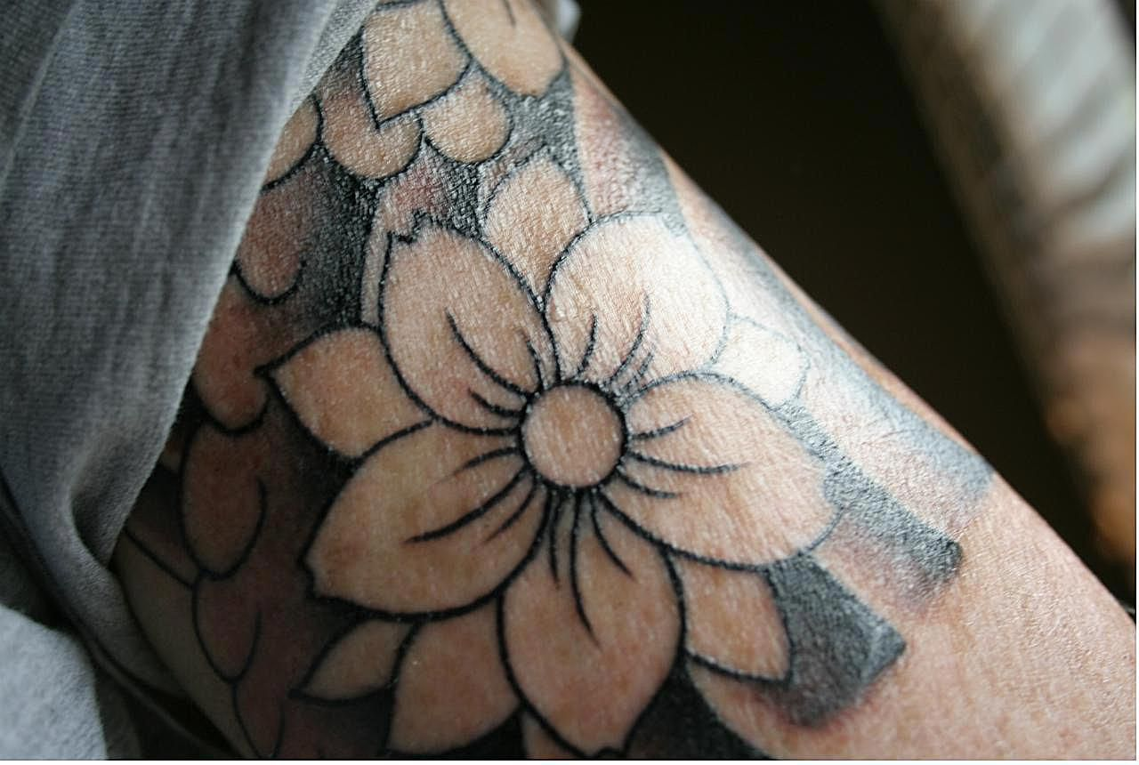 f1fb27711 Cherry Blossom Tattoos and Meanings