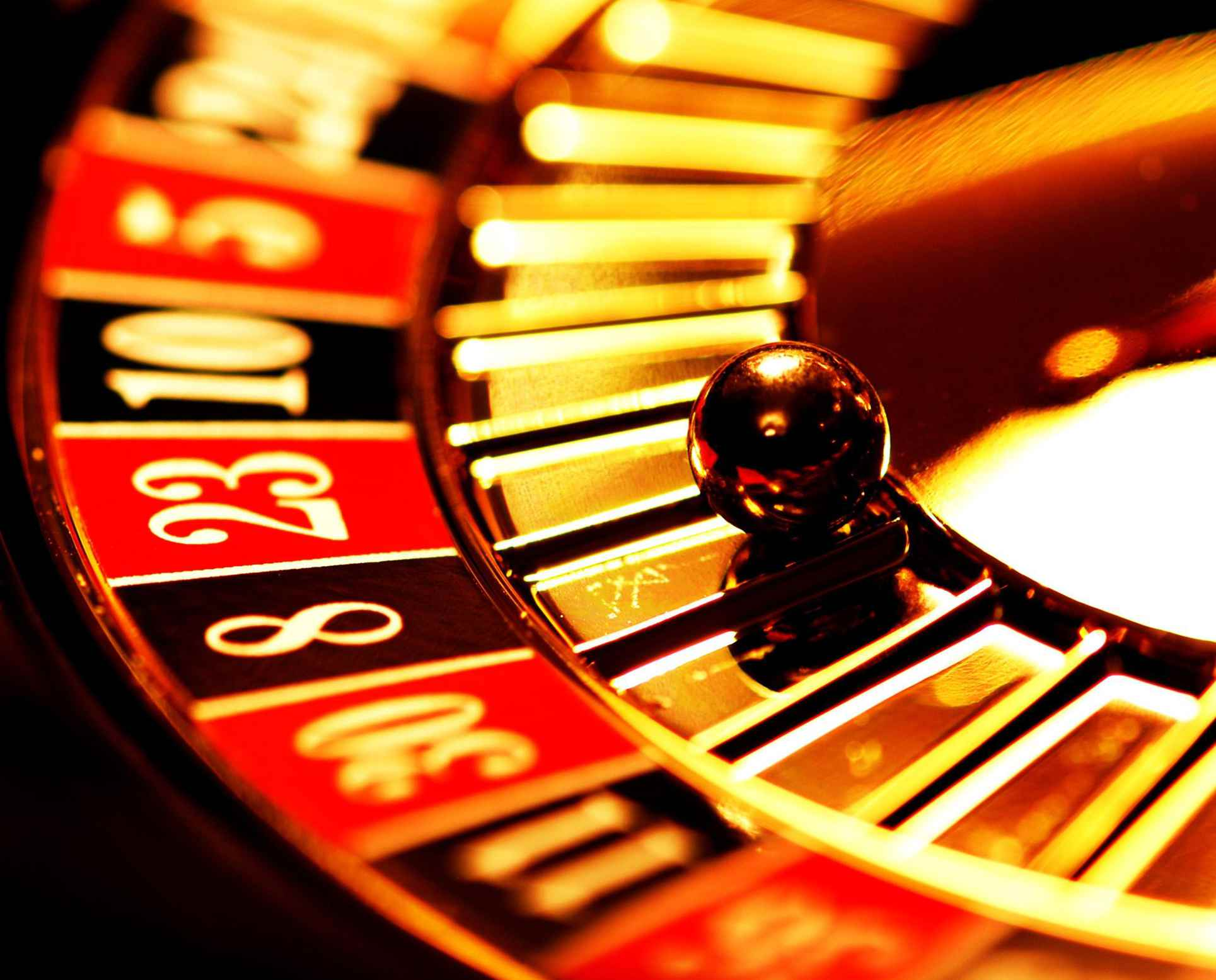 10 Best Casino Bets for Players' Advantage