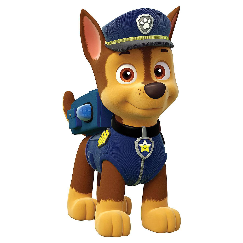 Kids Tv Meet Your Favorite Paw Patrol Characters