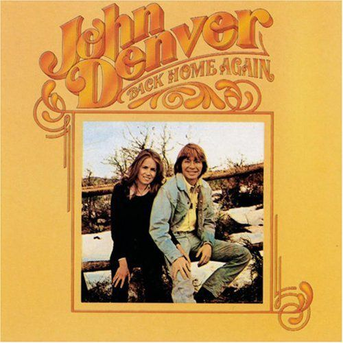 """John Denver - """"Annie's Song"""""""