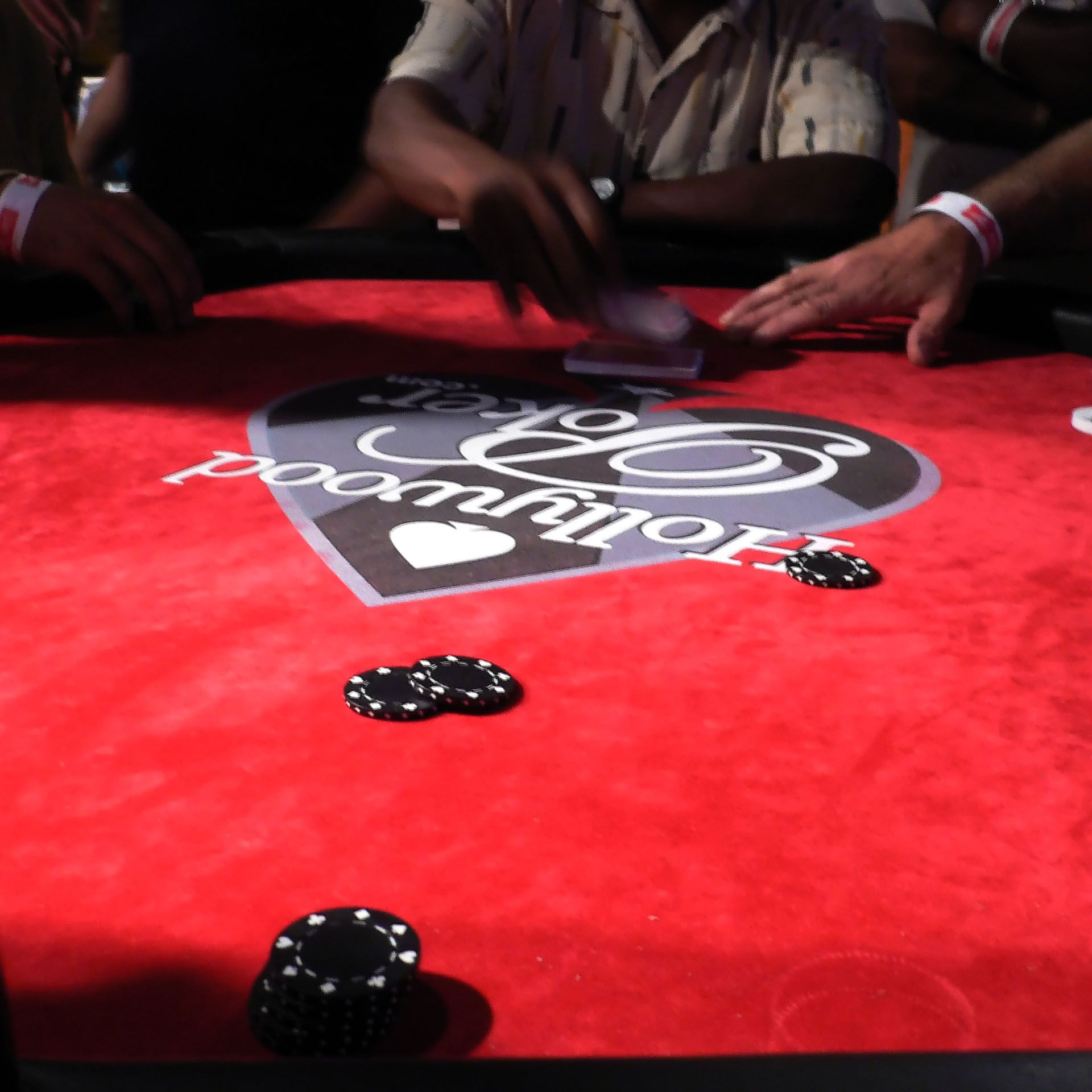 Poker Tournament Strategy 15 Big Blinds And Below
