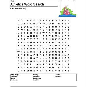 word search pdf