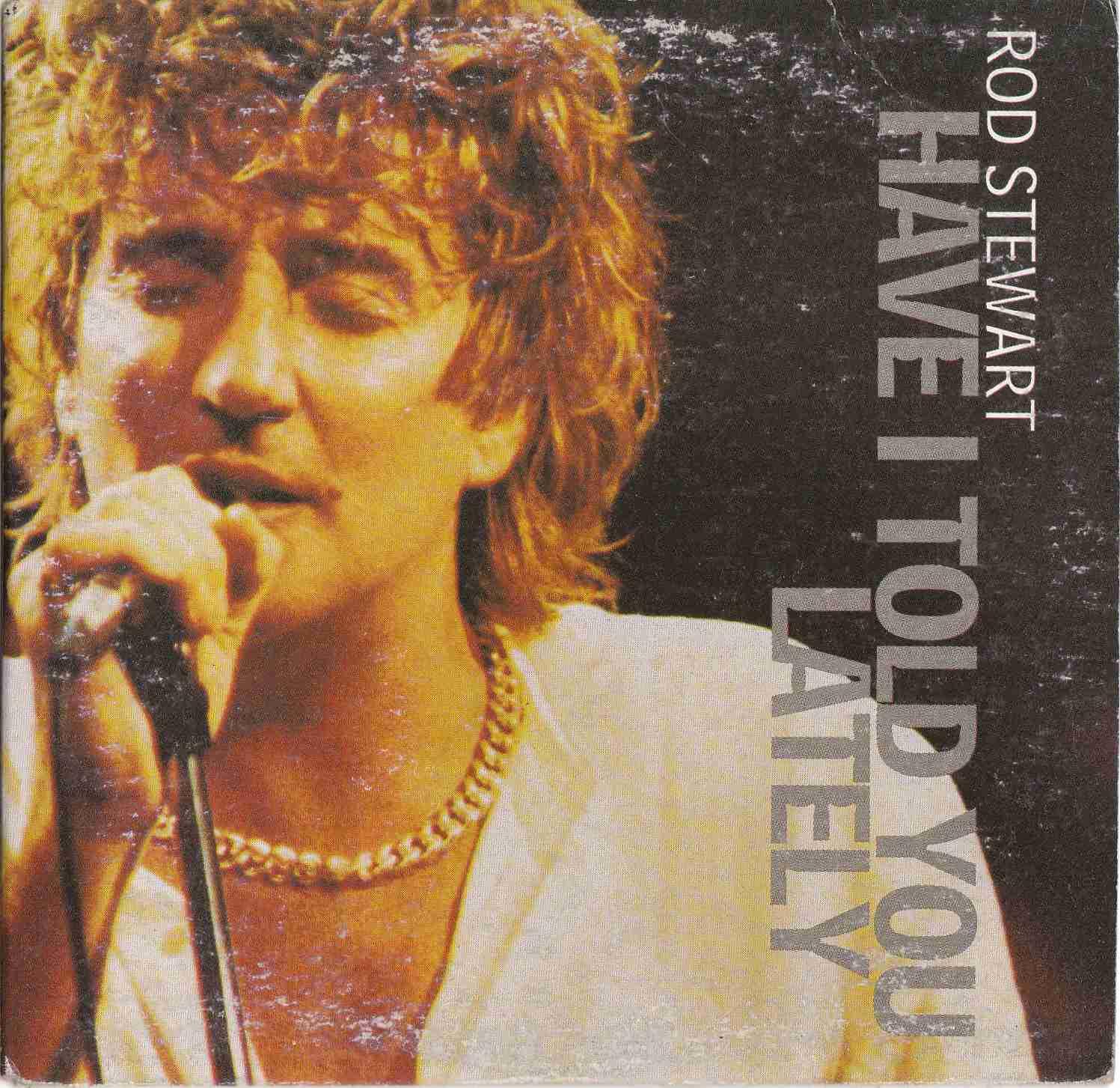 10 Best Rod Stewart Songs of All Time
