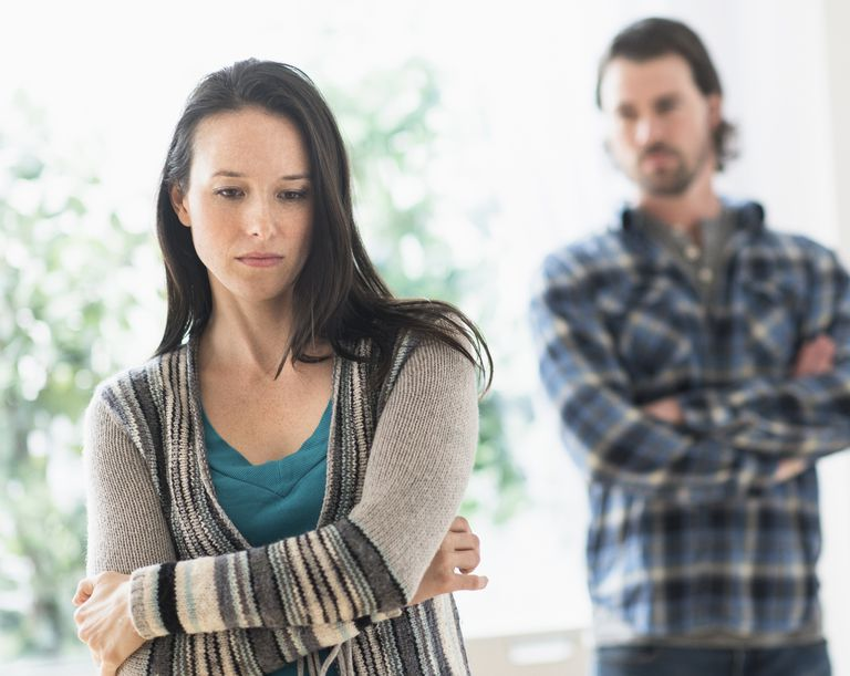 31 Reasons Couples Divorce