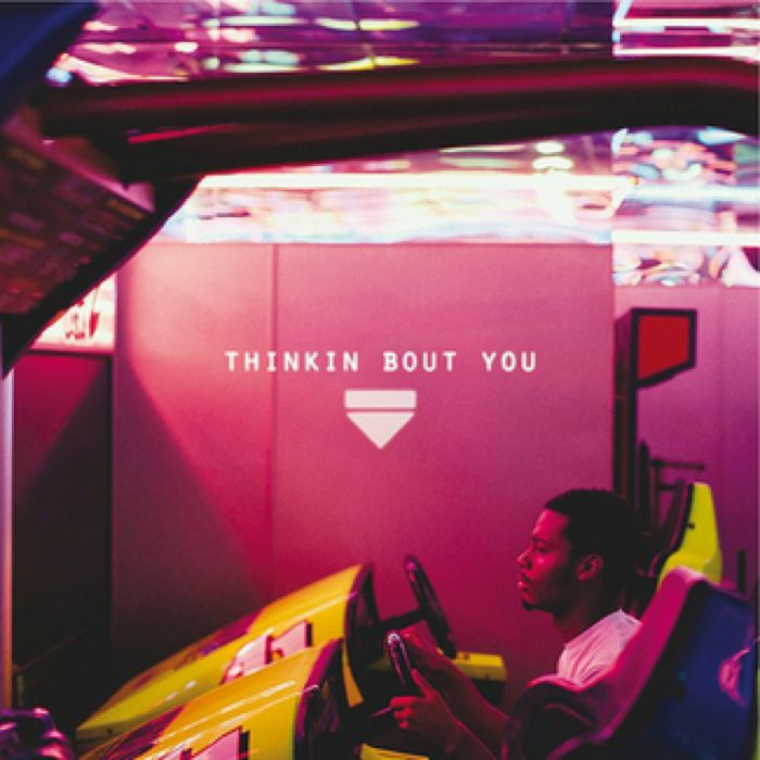 Frank Ocean - Thinkin' Bout You
