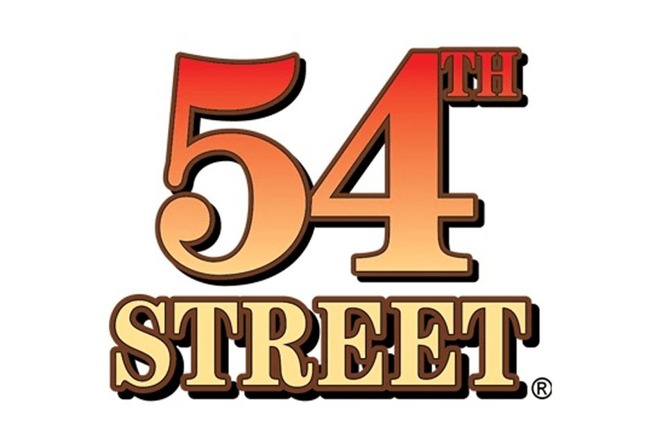 54th Street Grill logo