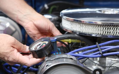 Engine Vacuum Leak: Symptoms and Solutions