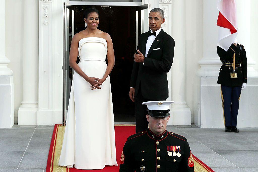 Michelle Obama's Favorite Fashion Designers