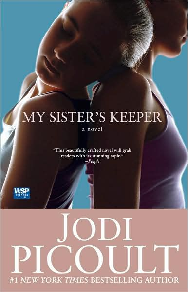 'My Sister's Keeper'