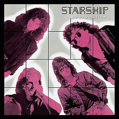 Starship album cover