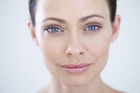 Modeling Portfolio Beauty Headshot