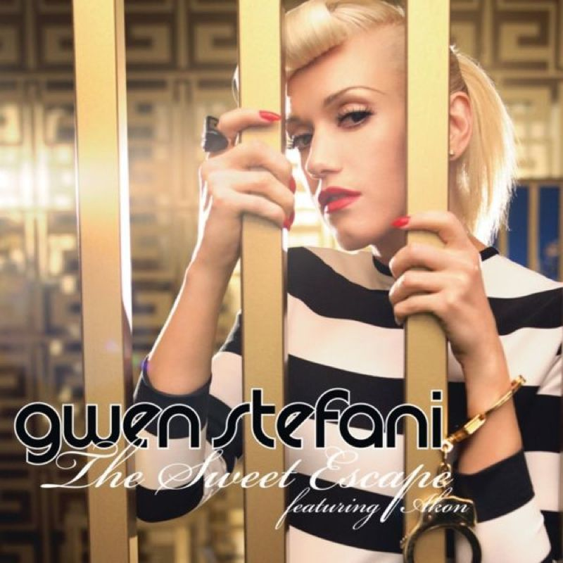 Gwen Stefani - The Sweet Escape featuring Akon