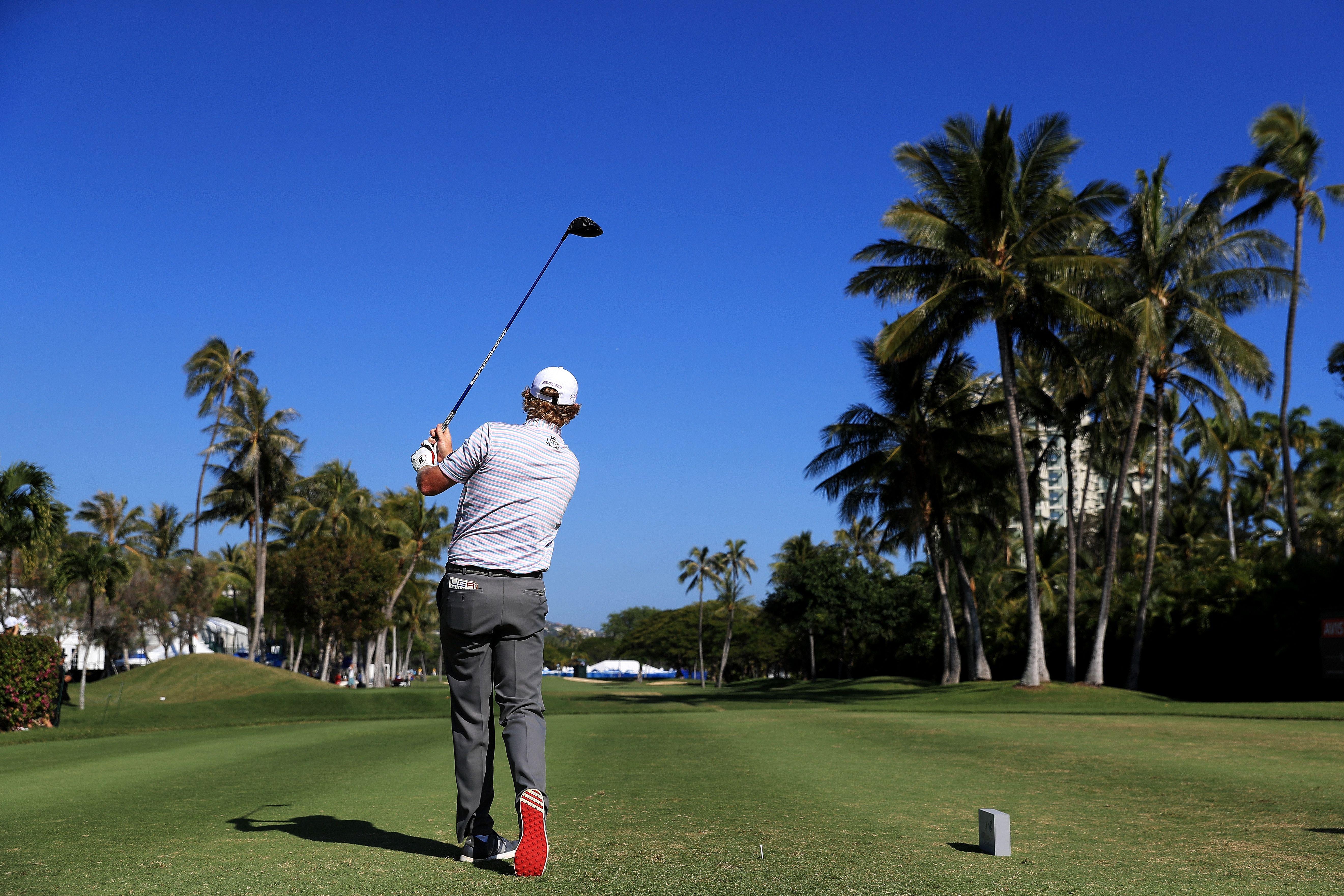 Molokai Golf Courses | Go Hawaii