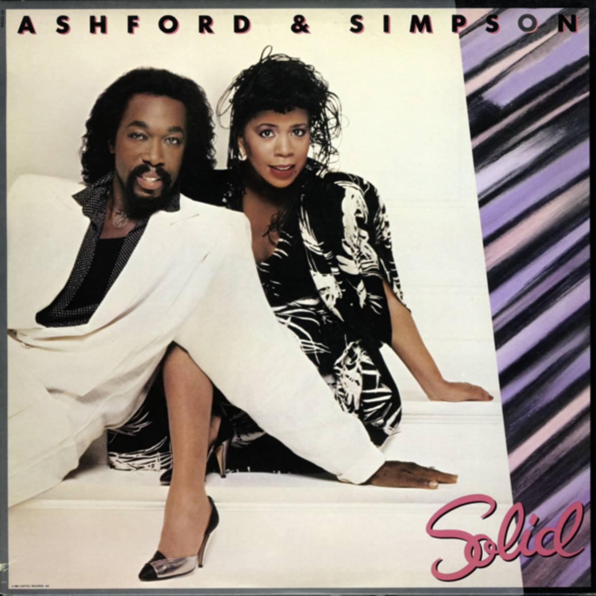Ashford Simpson Solid