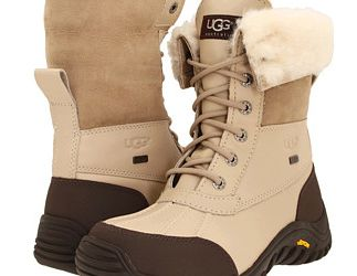 Adirondack Boot Ii Snow Boots From Ugg Australia