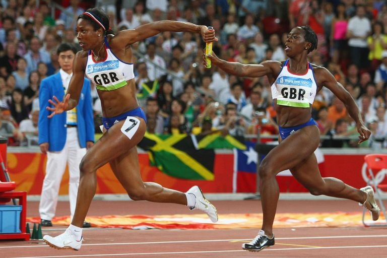 Olympic Relays