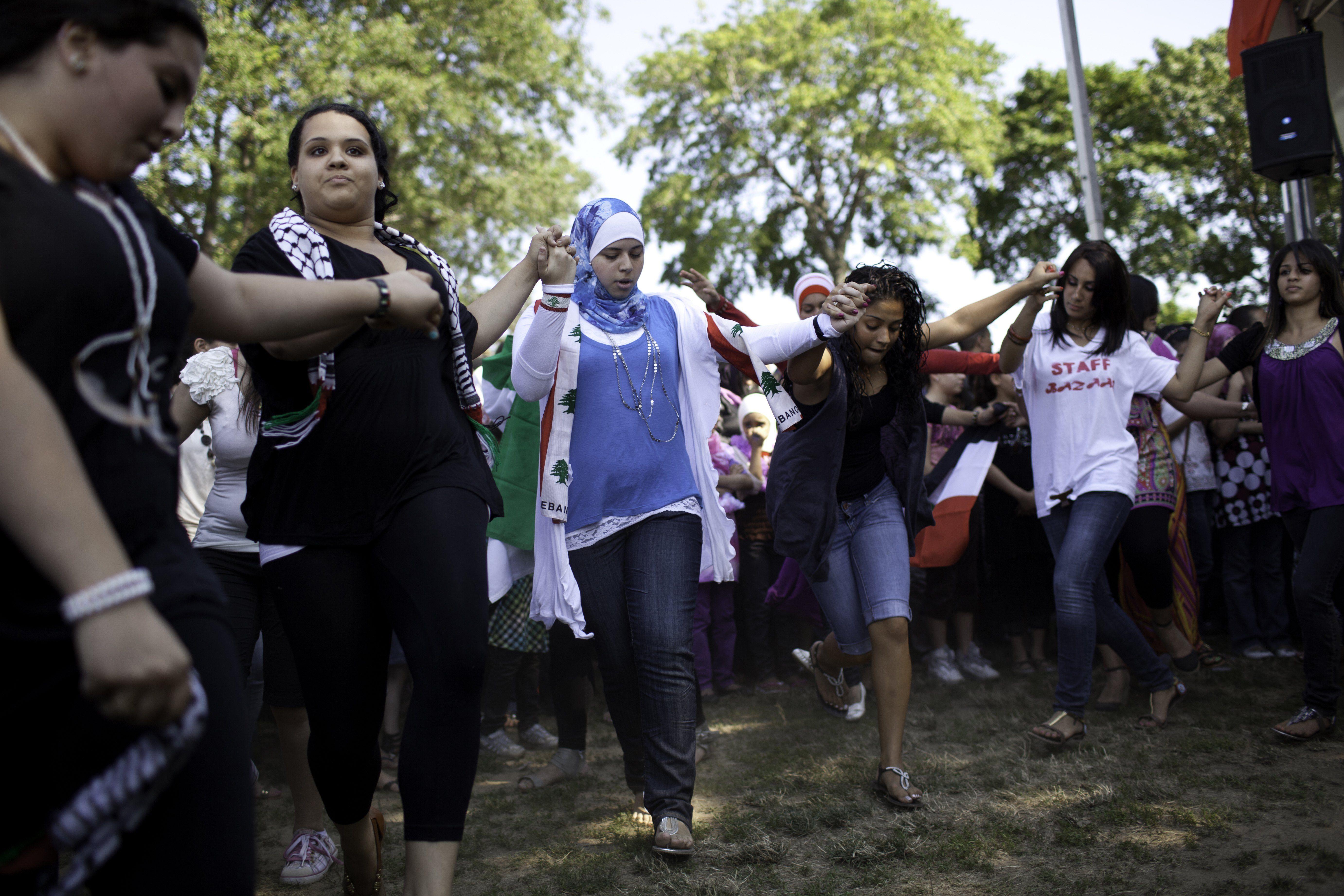 Arab-American Heritage Festival