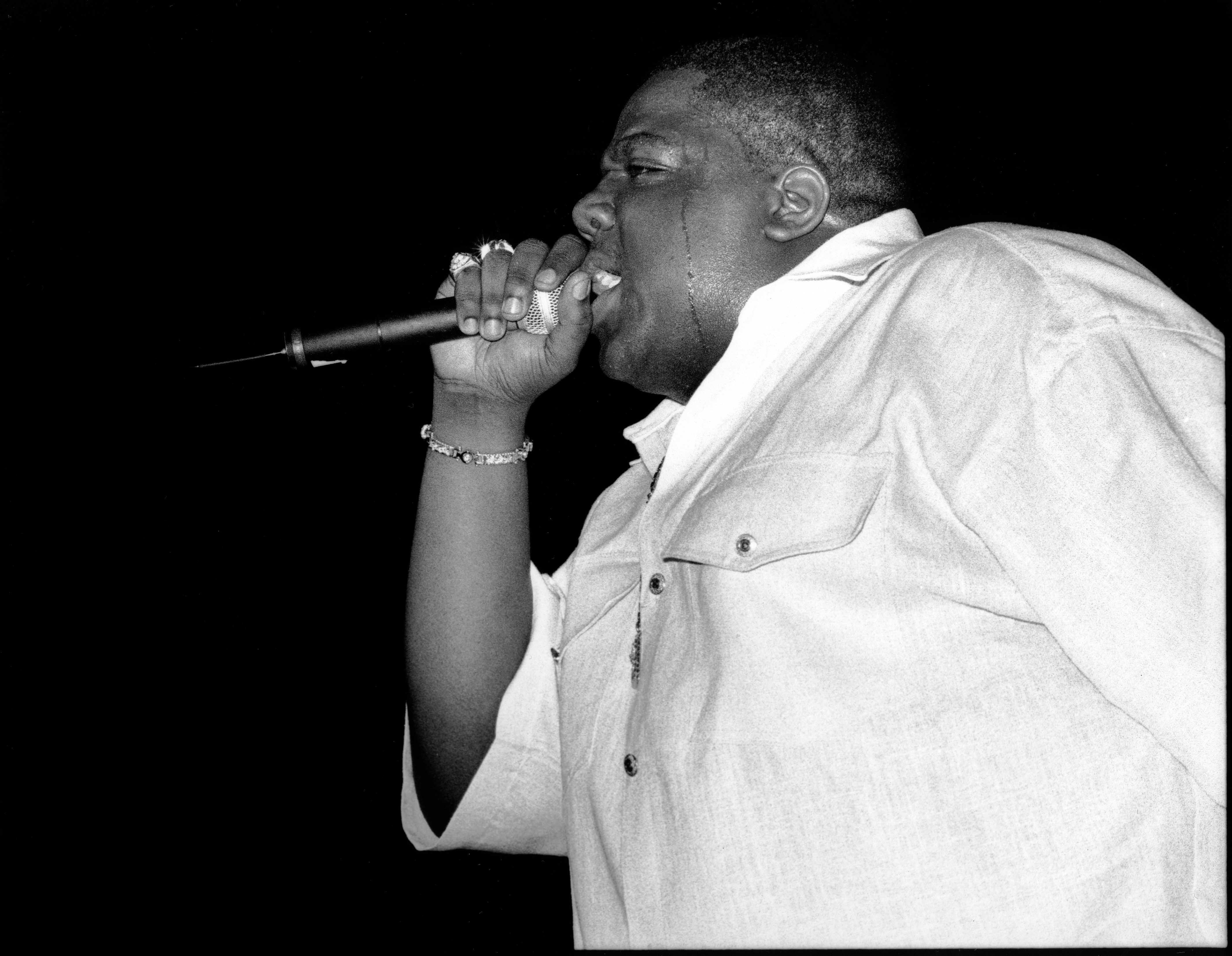 Photo of NOTORIOUS BIG