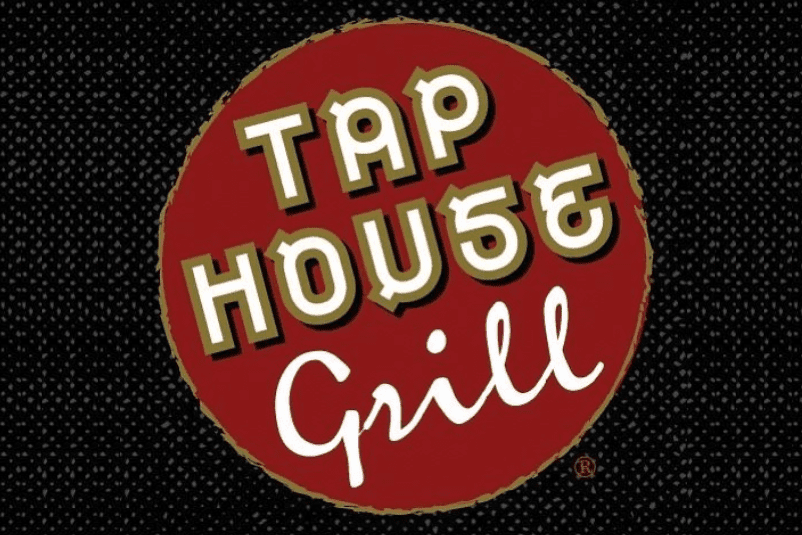 Tap House Grill logo