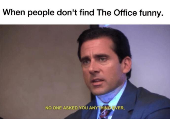Funny Office Memes