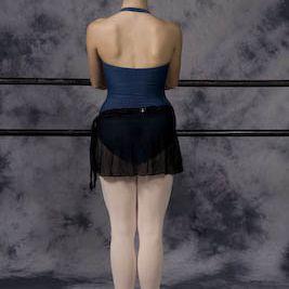 first position ballet