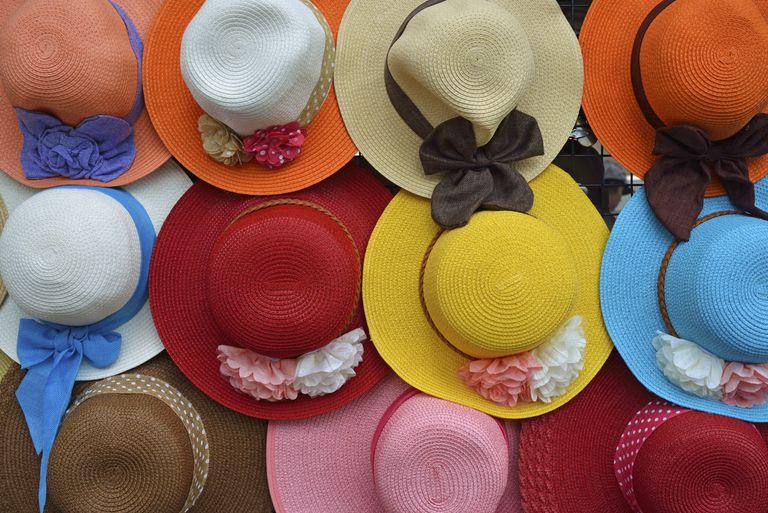 Make a Kentucky Derby Hat