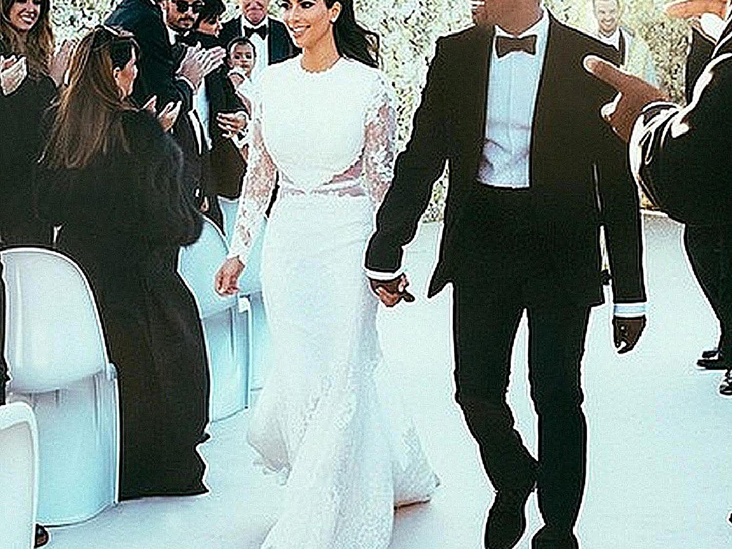 The 7 Best Hip Hop Wedding Dresses