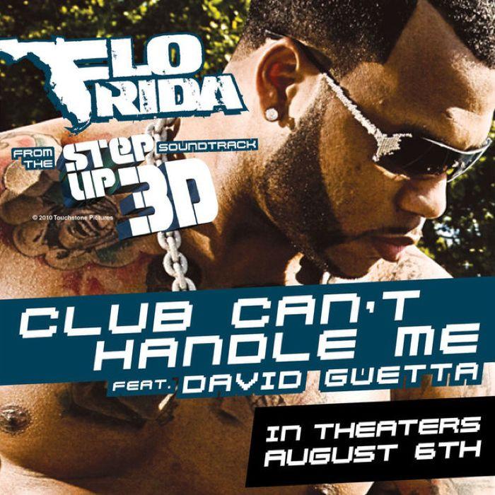 Flo Rida Club Can't Handle Me