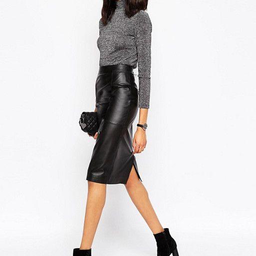 85f426c577 10 Fresh Ways to Wear a Pencil Skirt