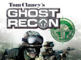 Game cover art for Tom Clancy's Ghost Recon on PC