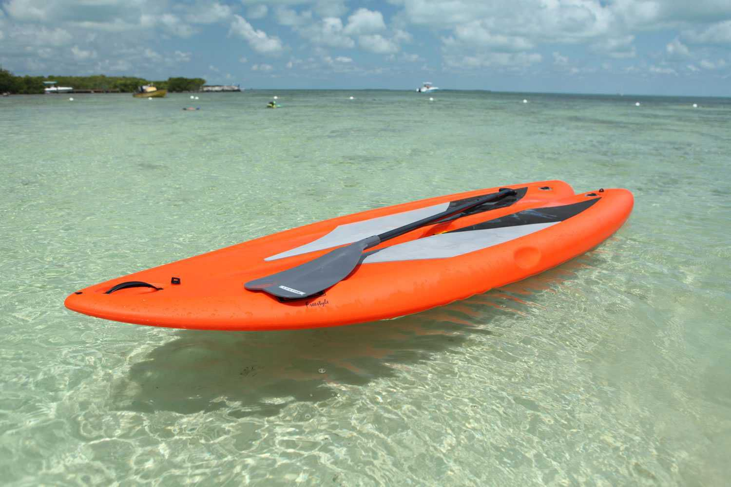 Cheap Paddle Boards >> Plastic And Fiberglass Standup Paddleboard Differences