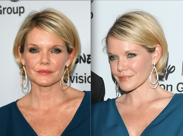 16 Flattering Short Hairstyles for Round Face Shapes - photo #14