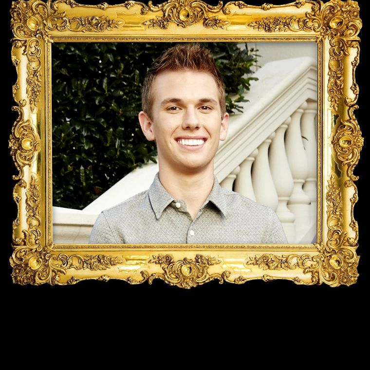Chase Chrisley of 'Chrisley Knows Best'