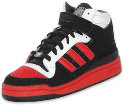 8c287b7d0e The 10 Hottest Adidas High Tops