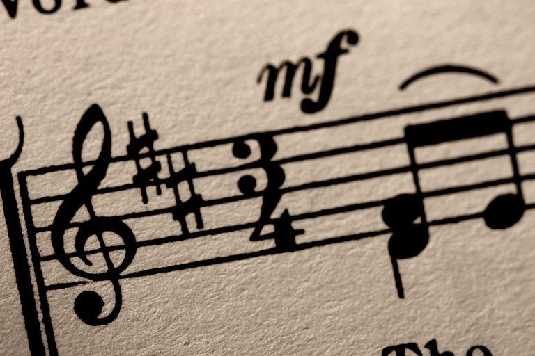 Song start
