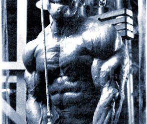 Anabolic and Catabolic Hormones in Bodybuilding