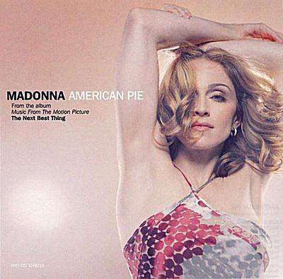 "Madonna - ""American Pie"""