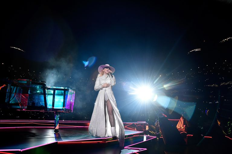 Lady Gaga 'Joanne' World Tour - New York - Night 1