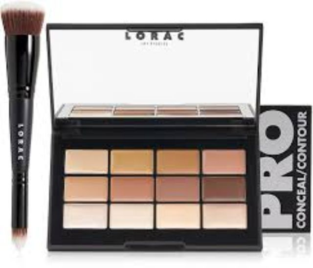 Lorac Pro Conceal/Contour Palette