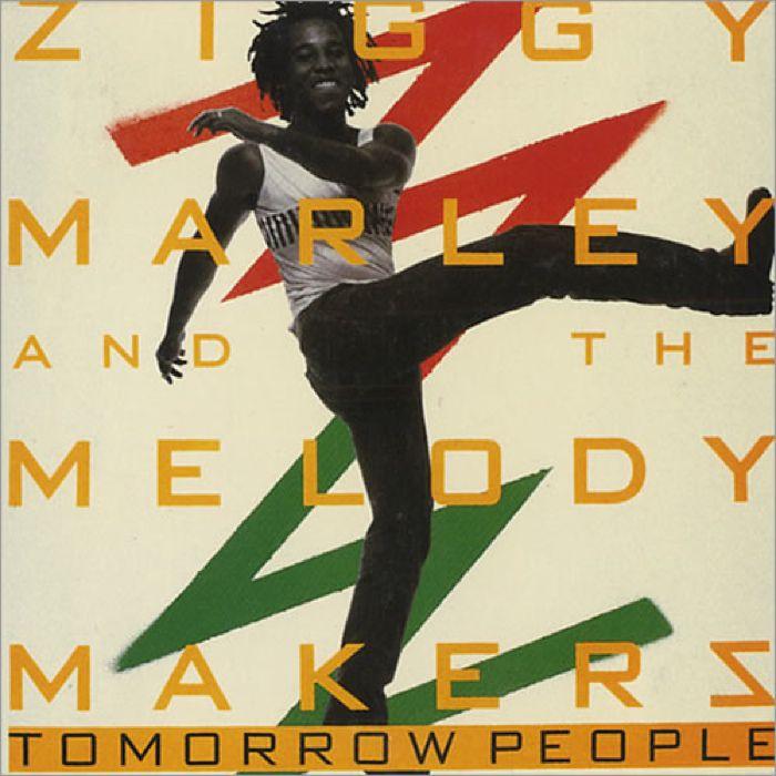 Ziggy Marley Tomorrow People