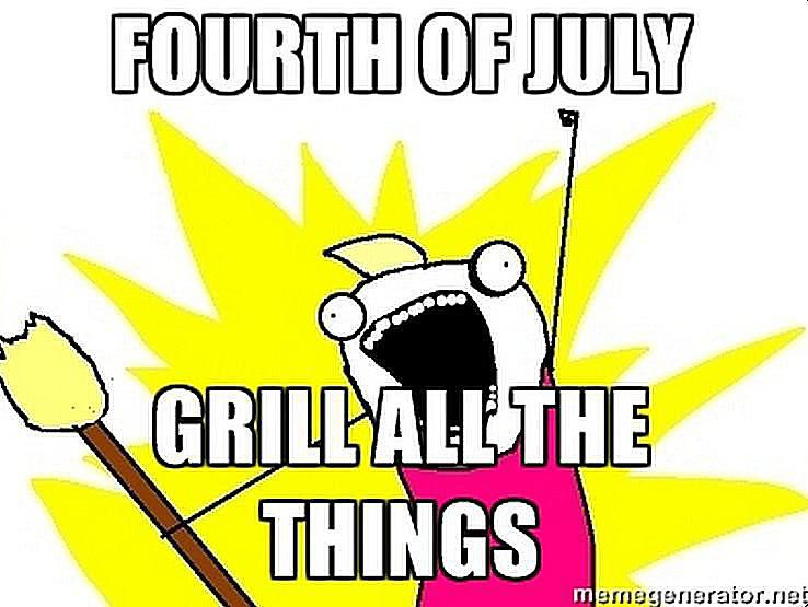 Merry Christmas In July Meme.20 Funny Pics To Make You Laugh On The 4th Of July
