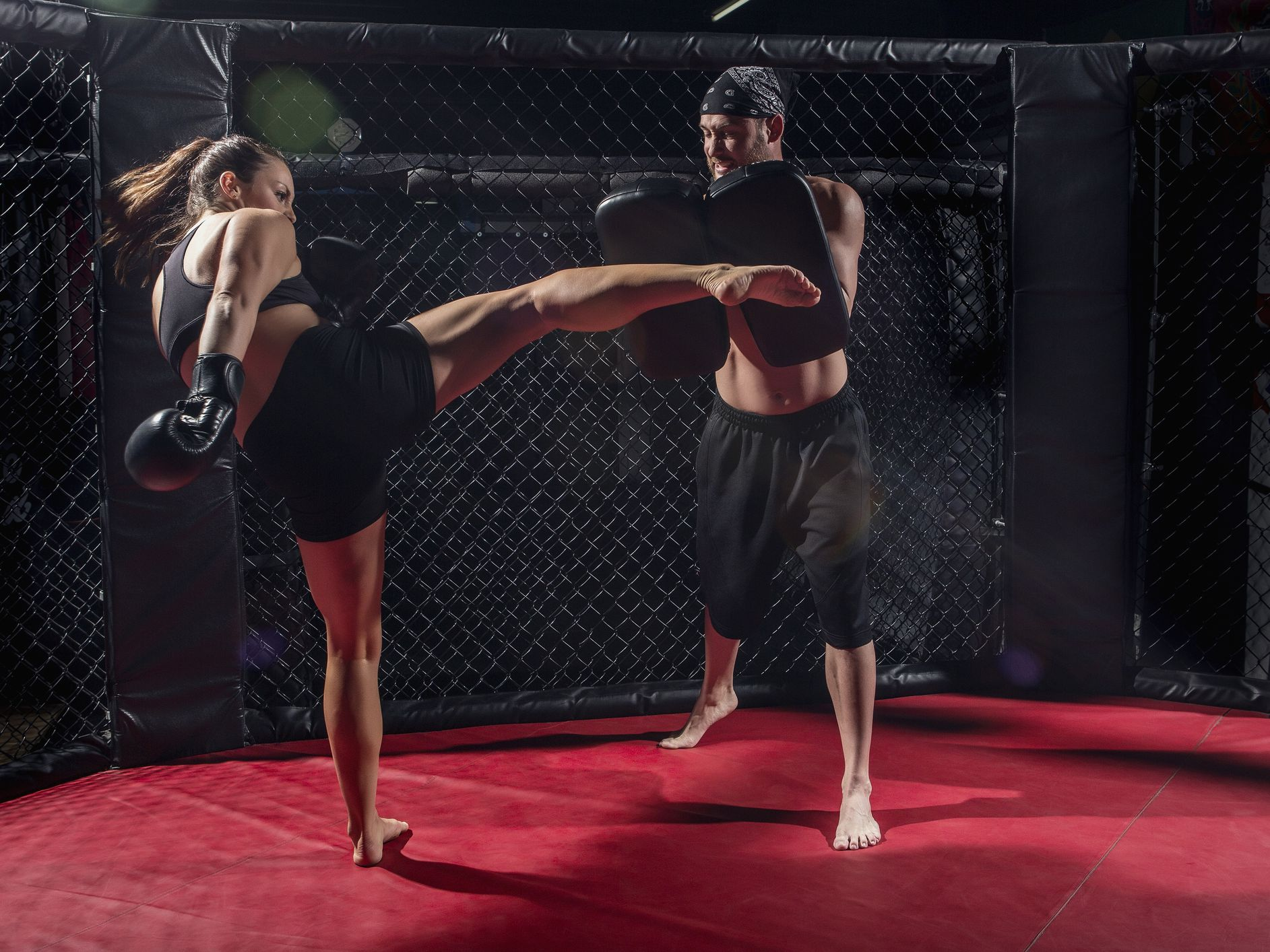 Winning on the Ground Training and Techniques for Judo and MMA Fighters