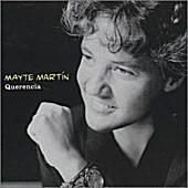 Album Cover for Mayte Martin: 'Querencia'