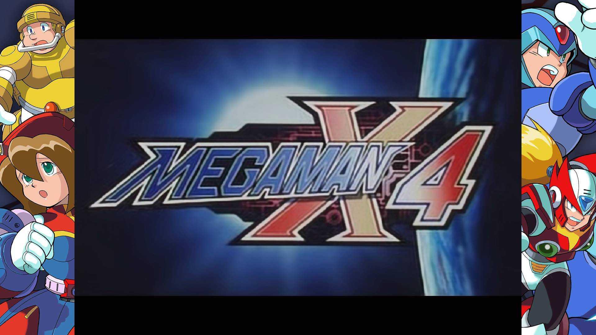 Mega Man X4 was released for multiple platforms in 1997.